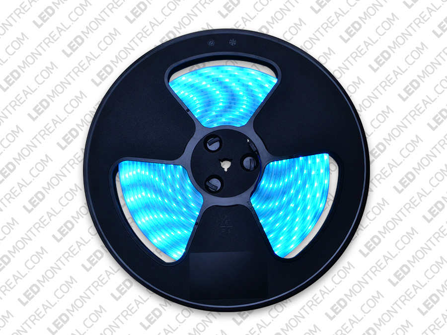 continuous 10m submersible ip68 rgb led strip strip only. Black Bedroom Furniture Sets. Home Design Ideas