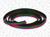RGB Wires for LED Strips (1 meter)