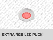 Additional Under Cabinet 3 LED Puck Lights Kit