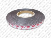 Magnetic Tape for LED Profile