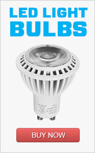 LED Bulb Gu10 Mr16 E27 Importation Montreal