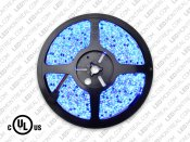 12V iP65 300 LED cUL Super Bright RGB LED Strip (strip only)
