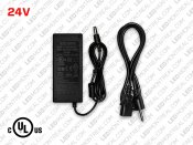 24V 1.25A Power supply for LED Strips