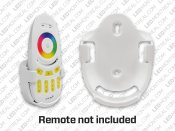 LED Multi Zone Remote Holder